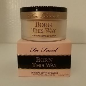Too Faced Setting Powder